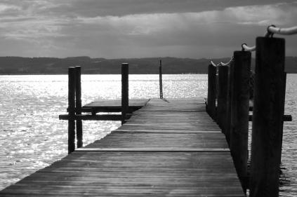 Afternoon Pier