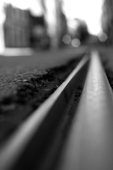 Tram Track
