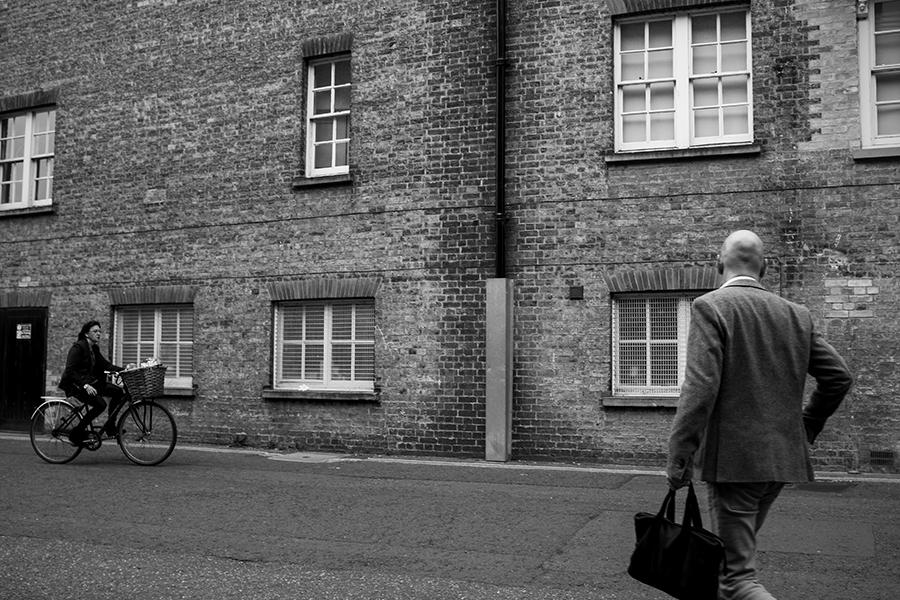 Cambridge Classic